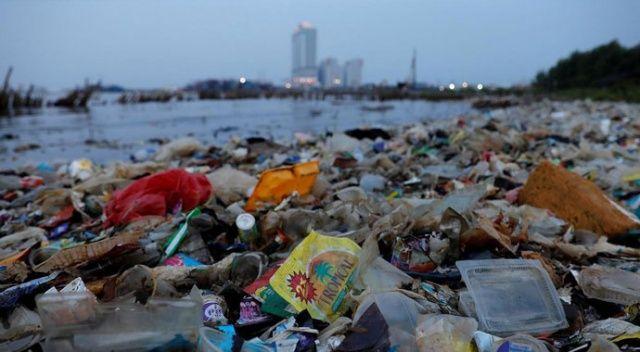 Çevreyi kirleten yandı: 5 bin tesise 243 milyon lira ceza