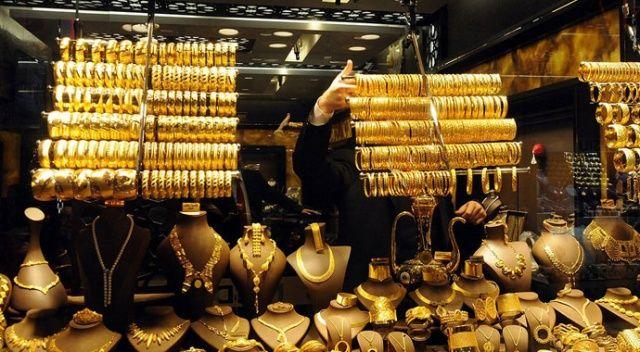 Çeyrek ve gram altın ne kadar? (11 Ocak 2021 güncel altın fiyatları)