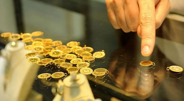 Çeyrek ve gram altın ne kadar? (12 Ocak 2021 güncel altın fiyatları)