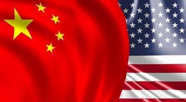 Çin, 28 ABD'li üst düzey yetkiliye yaptırım kararı aldı