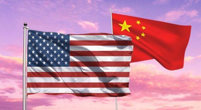 Çin, ABD ordusuyla 'yeni bir tarihi başlangıç noktasında' olduklarını açıkladı