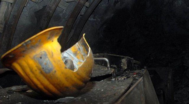Çin'de altın madenindeki patlamada 22 işçi ocakta mahsur