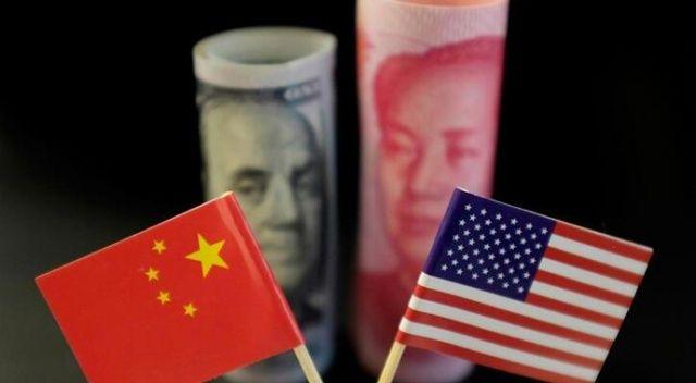 Çin ile ABD'nin gelirleri 2030'da eşitlenecek
