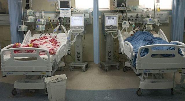 Covid-19 geçiren iki hastada görüldü, uzmandan kritik uyarı