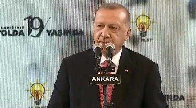 """Cumhurbaşkanı Erdoğan, """"Perşembe veya Cuma aşılama başlayacak"""""""