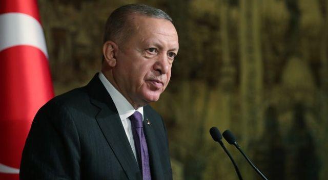 Cumhurbaşkanı Erdoğan: Beni dinlerler dinlemezler ayrı, yüksek faize karşıyım