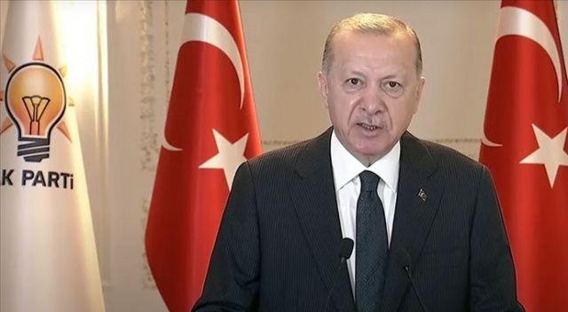 Erdoğan'dan Türkiye'yi yurt dışına şikayet edenlere: Siz kimin ve neyin militanısınız?