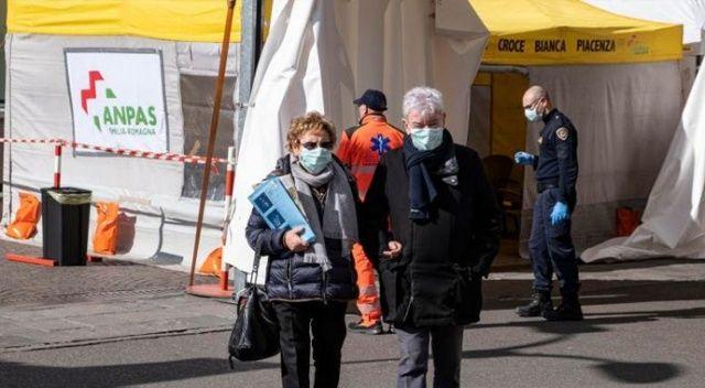 Danimarka'da Covid-19 nedeniyle ölenlerin sayısı 2 bini geçti