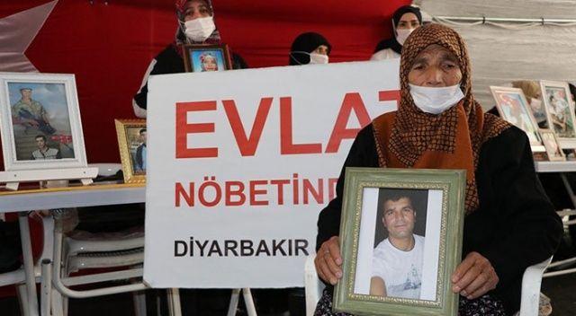 Diyarbakır anneleri: Siyasetçilerden destek bekliyoruz