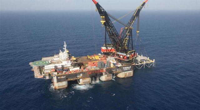 Doğu Akdeniz gazı için Türkiye'ye davet