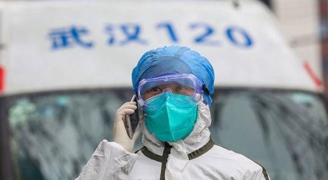 DSÖ ekibi, koronavirüsün kaynağını araştırmak için Çin'e gidiyor