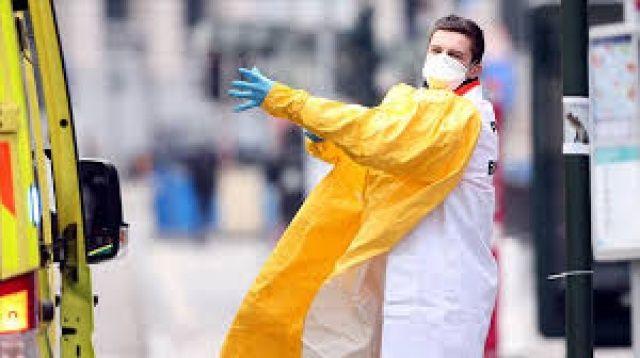 Dünya genelinde Kovid-19'dan iyileşenlerin sayısı 67 milyonu geçti