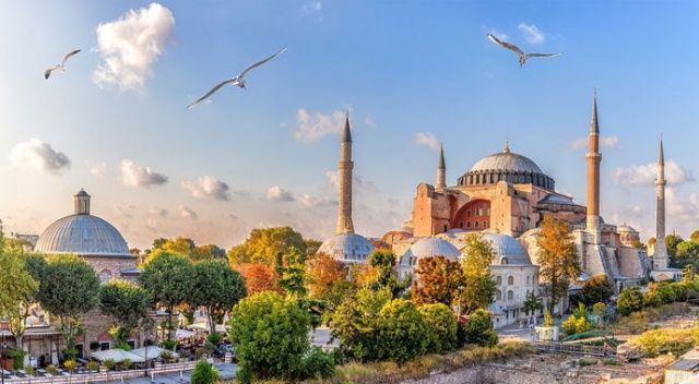 Dünyanın 2021'de Instagram için en uygun 50 yeri: İstanbul listede 5. sırada