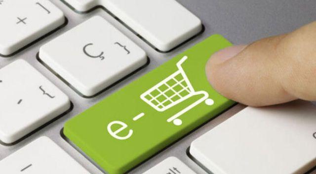 E-Ticaret'te 400 milyar liralık satış hedefi