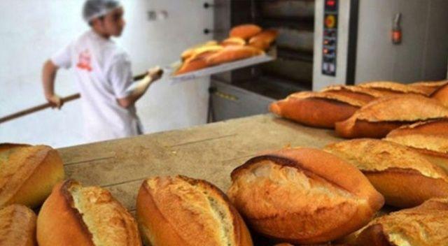 Ekmek üretimi  yüzde 20 azaldı