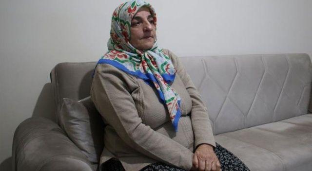 Elazığ depreminde kızını kaybeden anne: Deprem olalı bir yıl oldu, sanki kızımı yeni kaybettim
