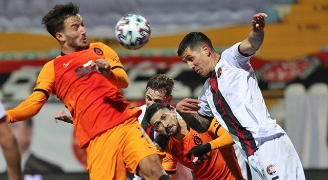 Enzo Roco'nun 3 maçlık cezası onandı