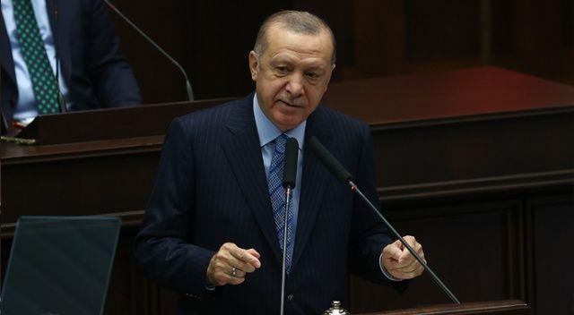 Erdoğan'dan restoran sahiplerine destek müjdesi