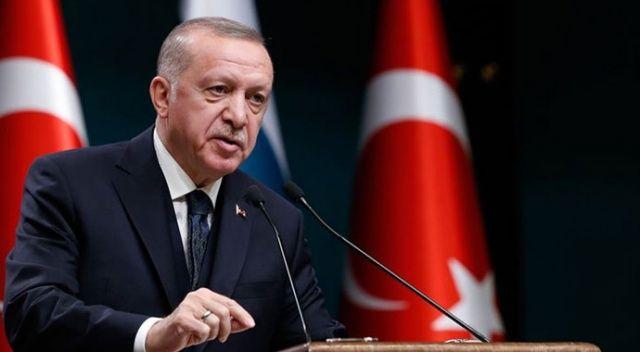 Erdoğan'dan talimat: Grup ve Genel  Merkez, yasalar için birlikte çalışın