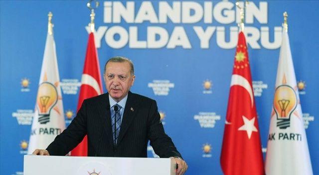 Erdoğan: Muhalefetin içine düştüğü çıkmaz bizim sorumluluğumuzu daha da artıyor