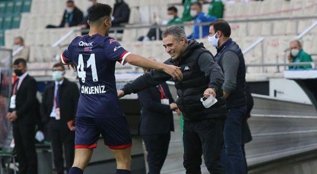 Ersun Yanal Antalyaspor'da bir yol hikayesi yazmak istiyoruz