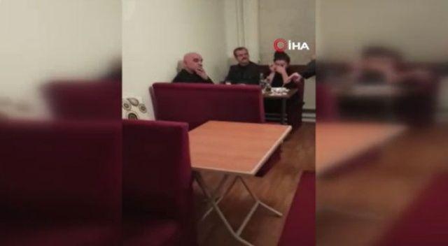Evi eğlence merkezine çevirdiler, 25 bin lira ceza yediler
