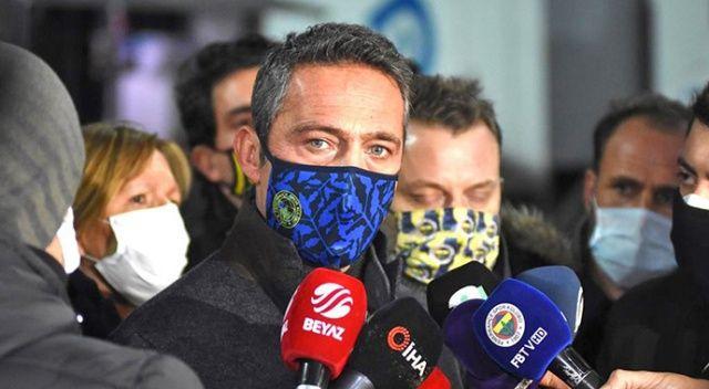 Fenerbahçe: Borcumuz geriledi