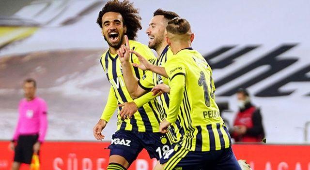 Fenerbahçe'den Sinan Gümüş açıklaması