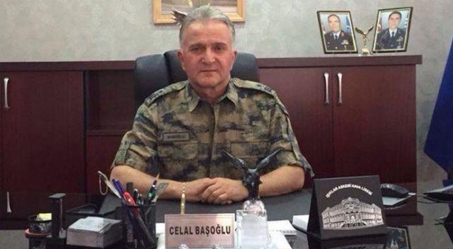 FETÖ davasında yargılanan emekli tuğgeneral Celal Başoğlu beraat etti