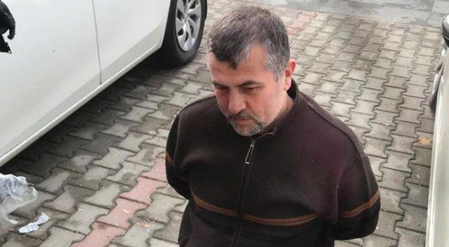 FETÖ Firarisi eski 2 emniyet müdürü gaybubet evinde yakalandı