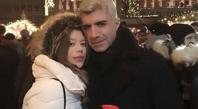 Feyza Aktan: 'Tek derdim evladımın velayeti'