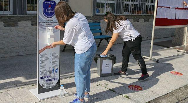 Fransız bilim adamları: El dezenfektanları çocuklar için riskli