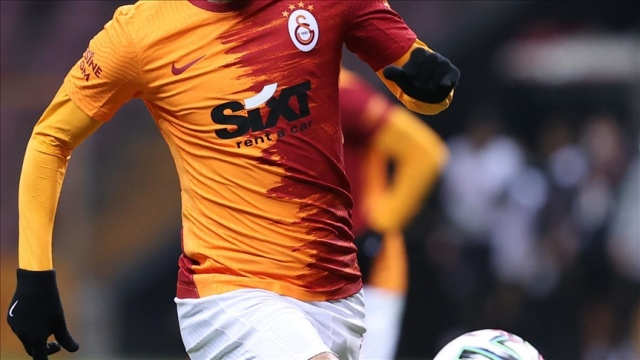 Galatasaray'da Onyekuru ve Halil Dervişoğlu Gaziantep FK maçı kadrosunda