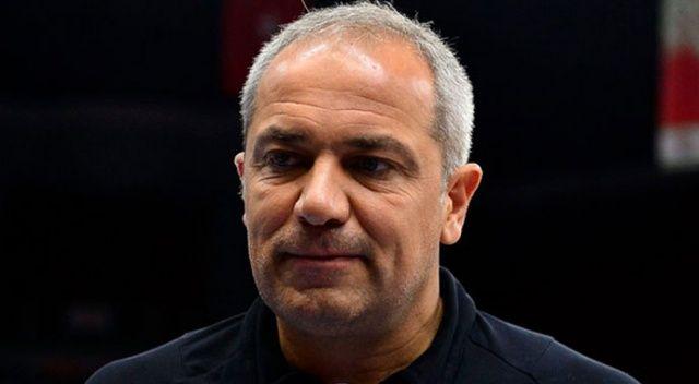 Galatasaray Erkek Basketbol Takımı, Ekrem Memnun ile görüşmelere başladı
