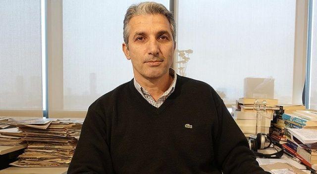 Gazeteci Şener: Dink cinayeti Ergenekon kumpasının başlaması için FETÖ'nün yol verdiği bir cinayettir