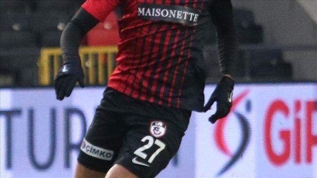 Gaziantep FK'de bir futbolcunun Kovid-19 testi pozitif çıktı