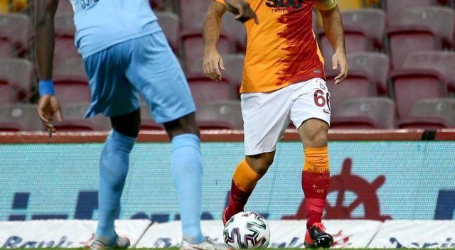 Gaziantep FK, Süper Lig'de Galatasaray'ı konuk edecek