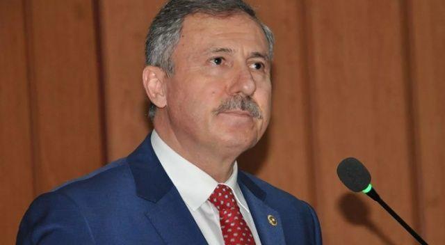 Gelecek Partisi Genel Başkan Yardımcısı Özdağ'a yönelik saldırıya ilişkin 4 kişi daha gözaltına alındı