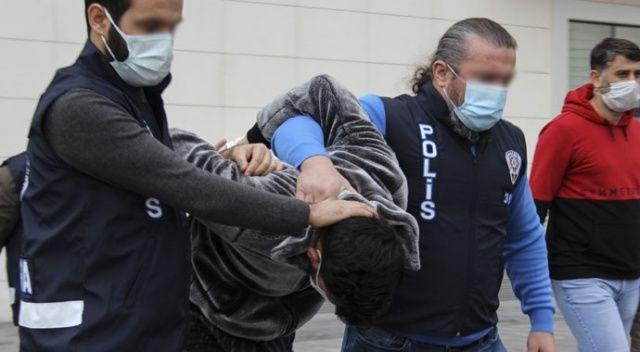 Gözaltına alınan Ümitcan Uygun tutuklandı