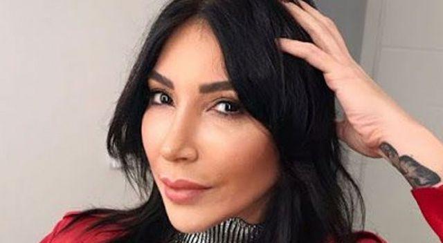 Hande Yener'den 3 milyon TL'lik reklam anlaşması
