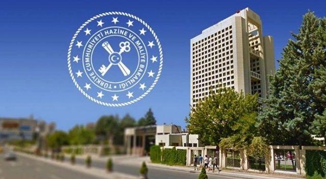Hazine ve Maliye Bakanlığı 3 finans kuruluşuna tahvil ihracı yetkisi verdi
