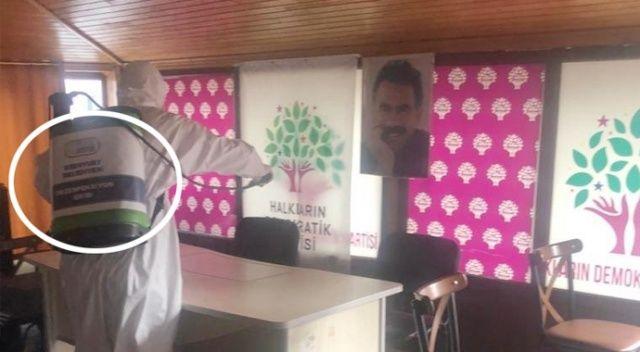 HDP ile CHP'de Esenyurt gerginliği: Hainlik deşifre oldu kavga çıktı