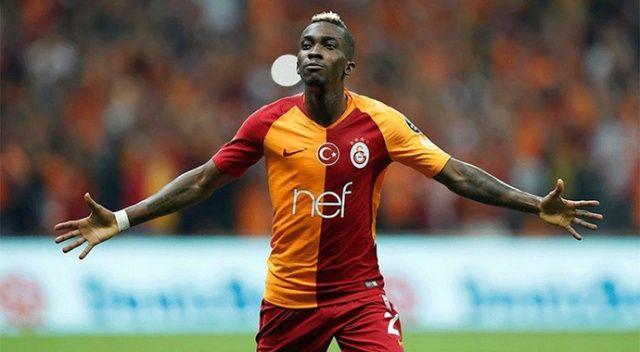 Henry Onyekuru bu akşam İstanbul'da