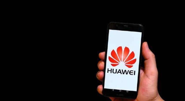 Huawei ırkçılığın patentine başvurmuş