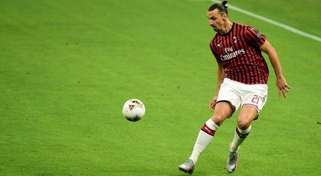 İbrahimovic attı, Milan liderliğini sürdürdü