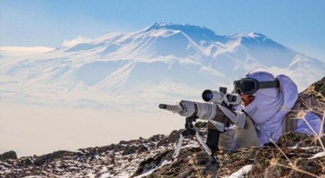 İçişleri Bakanlığı açıkladı! Eren-3 Ağrı Dağı Operasyonu başlatıldı