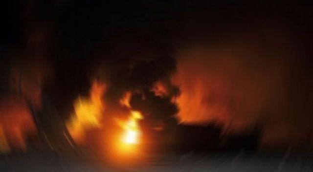 İran'da bir gaz rafinerisinde patlama oldu, 2 kişi öldü