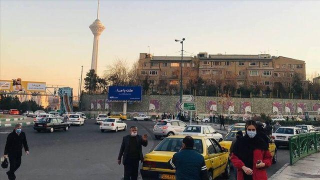 İran'da elektrik kesintileri ve hava kirliliğindeki artış gözleri Bitcoin madenciliğine çevirdi