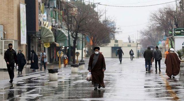 İran'da son 24 saatte Covid-19'dan 87 kişi hayatını kaybetti