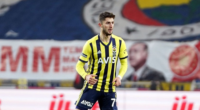 İsmail Yüksek, ilk defa Fenerbahçe formasıyla maça çıktı